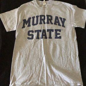 Murray State t shirt